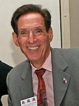He's Done: Palm Beach Republican chairman Sid Dinerstein