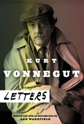Dan Wakefield discusses a new book of Kurt Vonnegut's letters at the Miami Book Fair International