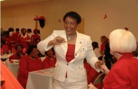 Commissioner Barbara Jordan will introduce a sick pay law tomorrow.
