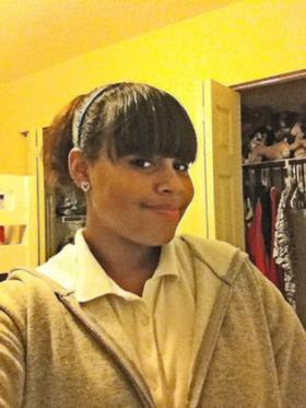 Lourdes Guzman-DeJesus was shot to death on her school bus.