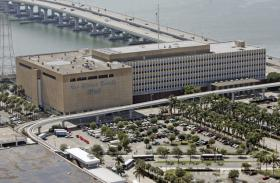 Like A K-Mart? The Miami Herald's 1960s headquarters has staunch admirers and fierce critics.