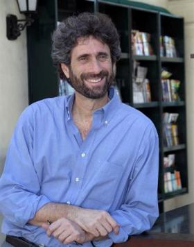 Mitchell Kaplan says he set out to create a literary culture in South Florida when he opened Books & Books.