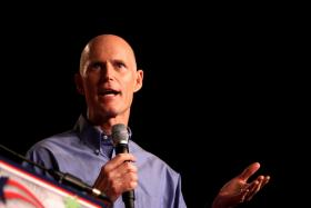 Gov. Rick Scott has to start implementing health care reform in Florida.
