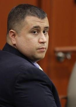 George Zimmerman says he acted in self defense when he fatally shot Trayvon Martin.