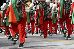 FAMU's famed Marching 100 was suspended by the school following the hazing death of the band's drum major.