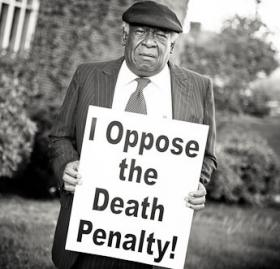 NEW MISSION: Exonerated after 12 years on Florida's death row, Freddie Lee Pitts became an activist.