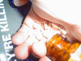 The Centers for Disease Control and Prevention say that three of every four overdose deaths in 2008 involved prescription painkillers.