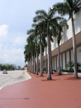 The Miami Beach Convention Center is finally going to see some changes.