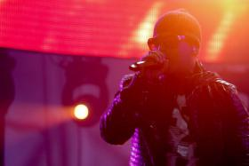Daddy Yankee, and other reggaeton musicians, will be banned from Cuba soon.