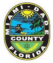 Miami-Dade County Seal.