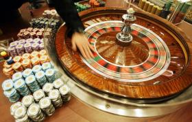 LETTING IT RIDE: Genting is betting millions it can persuade Florida lawmakers to authorize resort casinos