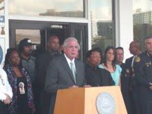 Mayor Regalado's office is hosting a gun buy back program in Miami starting January 19th.