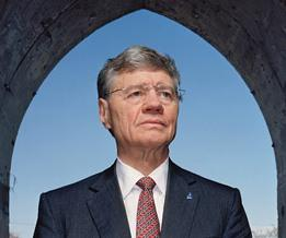 TOM MONAGHAN: Catholic businessman and founder of Ave Maria University wins his birth control case.