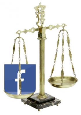 FB VS. FAIRNESS:The State Supreme Court may decide whether judges can face Facebook friends in court and still be impartial.