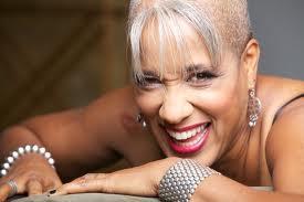 Singer Rene Marie performs in South Florida Jan. 25-27