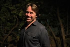 John Besh in Miami for the 2013 South Beach Wine & Food Festival