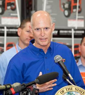 Florida Gov. Rick Scott hasn't made specific proposals for insurance reform, but legislators are considering a bill that could increase Citizens rates dramatically.