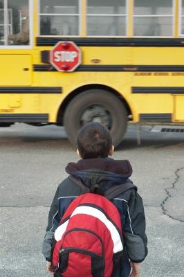 Rep. Ed Hooper, R-Clearwater filed a bill in the House on Tuesday that would allow school districts to install cameras on school buses. This is an attempt to identify drivers who illegally pass buses when children are boarding.