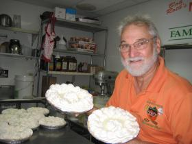Bob Roth's Key lime pies