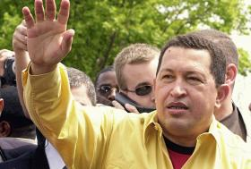 Venezuelans will vote for the late Hugo Chavez's successor.