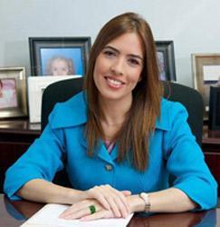 Raquel Regalado