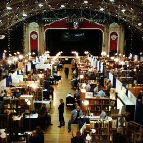 The Florida Antiquarian Book Fair