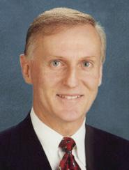 Sen. David Simmons, R-Maitland