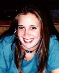 Melissa Aptman was murdered in 1995. Her parents created the Melissa Institute to study the causes of violence and try to make communities safer.