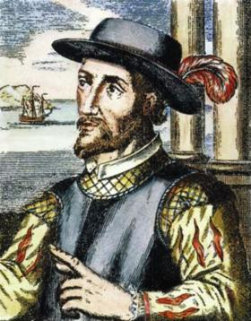 Juan Ponce de León came to Florida searching for the Bahamas, not the fountain of youth.