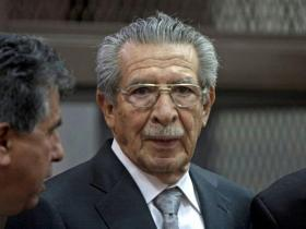 Guatemalan strongman Ríos Montt is the first Latin American leader convicted of genocide in his own country.