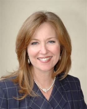 Broward County Mayor Kristin Jacobs