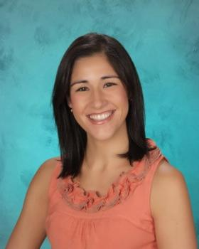 Neyda Borges was selected the Region I Teacher of the Year in 2011.