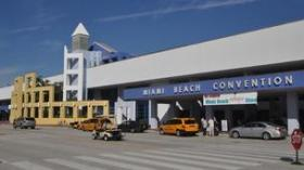 Miami Beach is now entertaining to two competing proposals for redesigning the city's convention center. Click the link at the top of the post to see artist renderings at MiamiHerald.com.