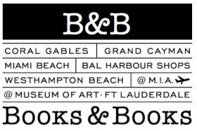 Book and Books black logo