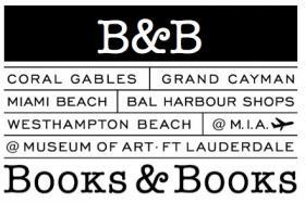 Book and Books black logo