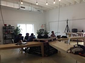 The Lab Miami has expanded to a 10,000 square foot campus on NW 26th Street, uniting entrepreneurs under a single roof.