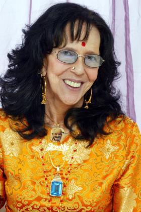 Before she was Ma Jaya Sati Bhagavati, Joyce Green had dinner on the table for her Italian husband every night at 6 p.m. sharp.