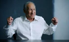 Mel Brooks; Make Some Noise