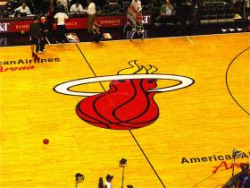 The Miami Heat say they need more public money to help maintain the arena.