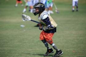 Despite losing both hands and feet to a massive infection five years ago, 13-year-old Michael Stolzenberg of Weston is an avid athlete.