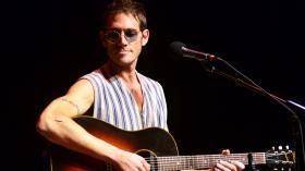 Singer/Songwriter Ben Taylor