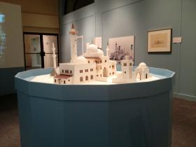 This 3D model replicates the building that once served as Opa-locka's City Hall.