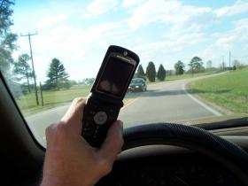 Despite the new ban on texting while driving, some say the law lacks real teeth.