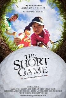 Kids rule in the new documentary The Short Game.