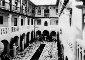 Alcazar de Colon circa 1930