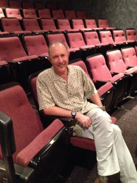 Plaza Theatre Producing Director Alan Jacobson said he had no intention of starting his own company, until he took a closer look at the shuttered former home of Florida Stage in late 2011.