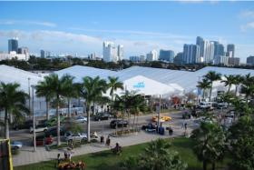 Art Miami 2012.