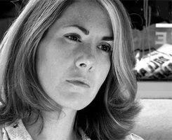 Poet Erin Belieu
