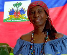 In 2006, Liliane Nerette-Louis, teacher of Haitian cooking and folkore, received a Florida Folk Heritage Award.