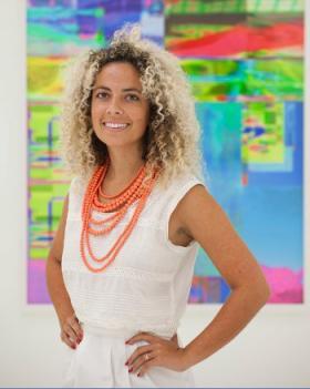 Nina Johnson of Gallery Diet